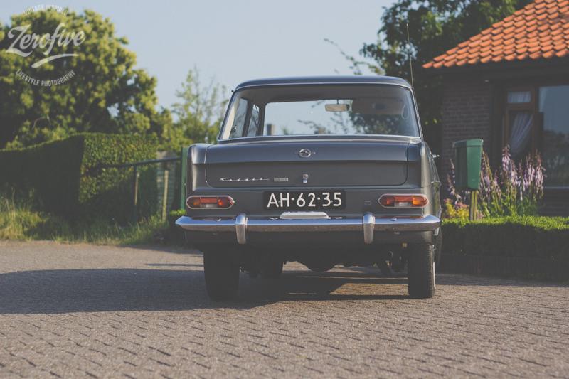 Opel Kadett-2